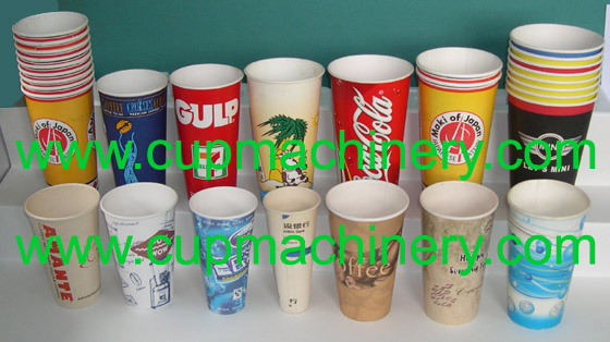 higher paper cups